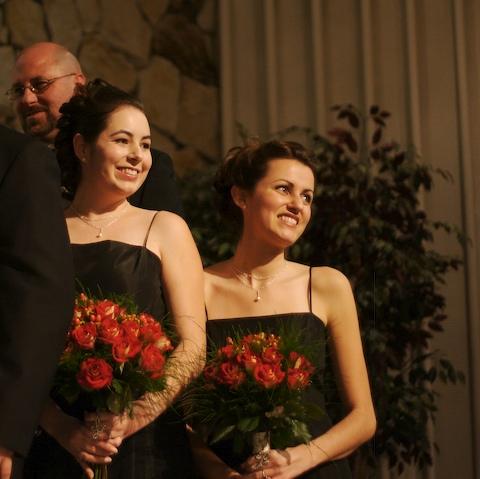 0611 Bridesmaids