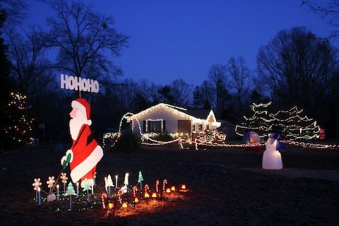0612 Santa hoe