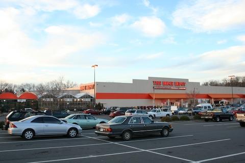 0701 Home Depot