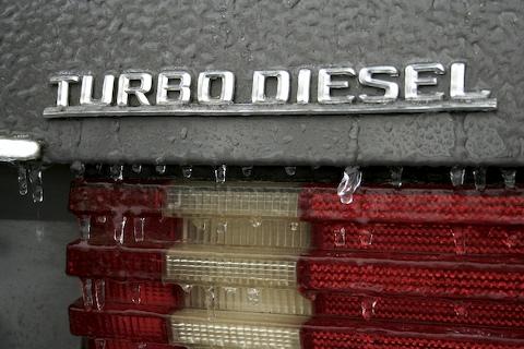 0701 Icy Diesel