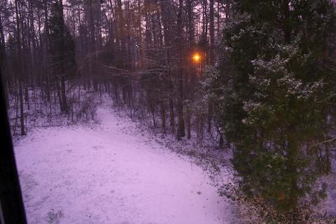 0702 Snow Purple